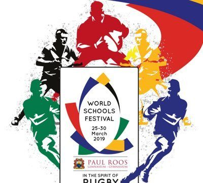 World Schools Rugby Festival