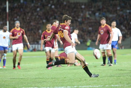 Maties v Wits