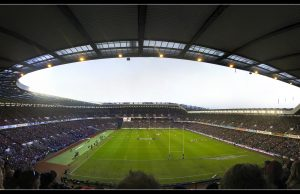 BT Murrayfield